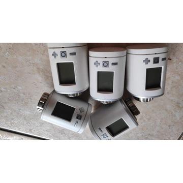 Głowica termostatyczna SPIRIT Z-WAVE PLUS FLIRS