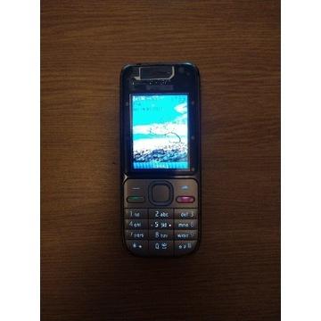 Nokia C2-01 bez SIM Lock-a.