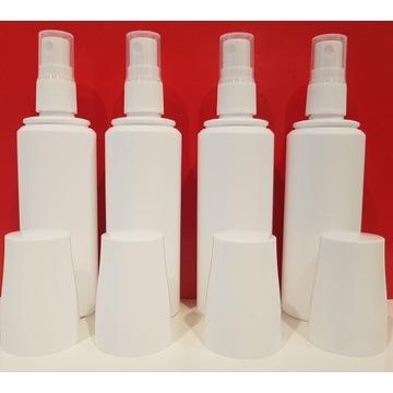 butelka z atomizerem 100 ml - 4 szt (komplet)