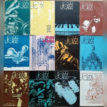 Jazz - Rocznik 1979