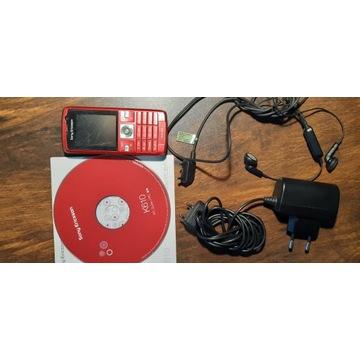 Telefon Sony Ericsson K610i