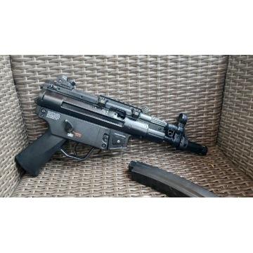 Airsoft pistolet maszynowy H&K MP5 K CO2 6mm