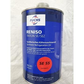 reniso triton se 55 olej do klimatyzacji