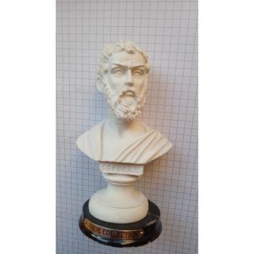 Popiersie Sofoklesa