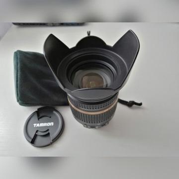 Obiektyw Tamron 17-50mm f/2.8 VC Di II (Nikon)