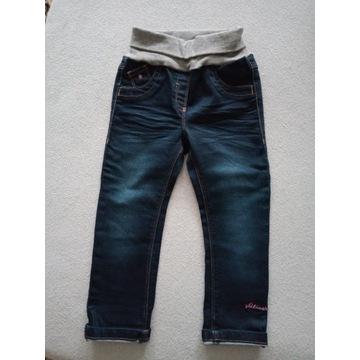 Spodnie jeansy S. Oliver 92 nowe