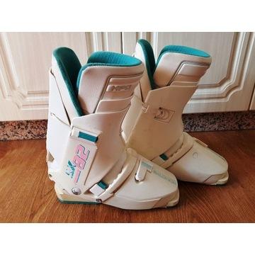 Buty narciarskie Salamon SX82 HPC rozmiar 37