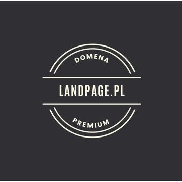 Domena Landpage.pl   Premium