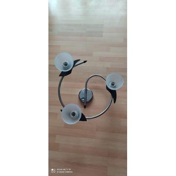 Lampa sufitowa żyrandol Alfa Plus 3343