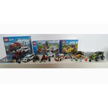 LEGO city policja
