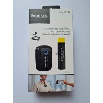 Saramonic Blink500 B5 (RXUC + TX) (USB-C)