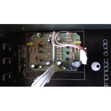Przedwzmacniacz gramofonowy DIY do Cambridge Audio