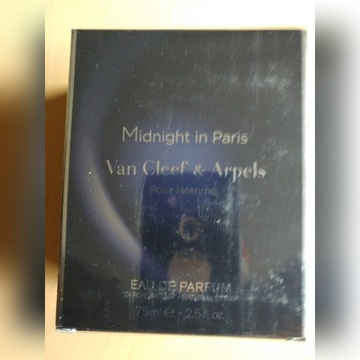 Midnight In Paris EDP - Van Cleef & Arpels - 75ml