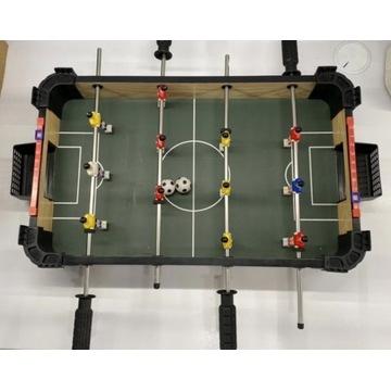 3in1: Piłkarzyki, cymgaj, ping pong 50 x 30
