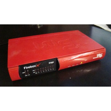 Router WatchGuard Firebox Edge X5 Firewall VPN
