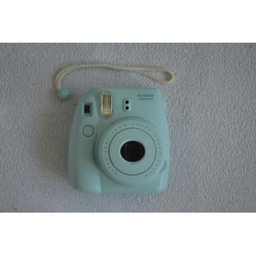 Fujifilm Instax Mini 8 - niebieski
