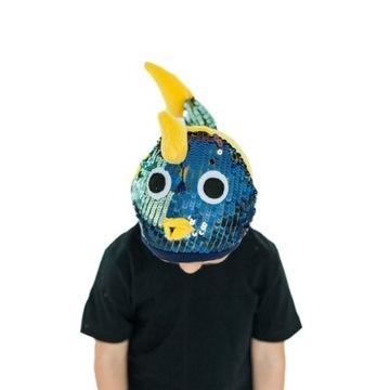 Rybka czapka rybki