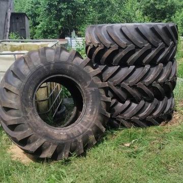 Opona do ciągnika, traktora kirowiec t150k 24