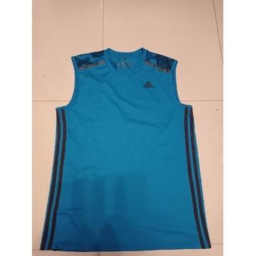 Koszulka sportowa męska Adidas