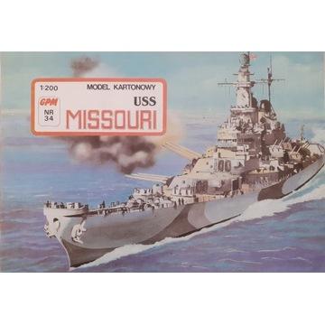 Missouri GPM. Okazja!!!