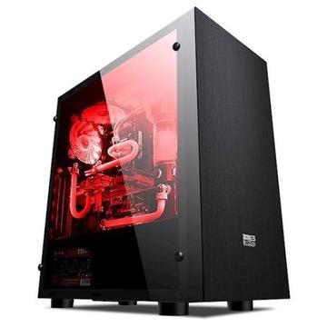 Obudowa Komputera Gamingowa BPV5 USB 3.0 OKNO