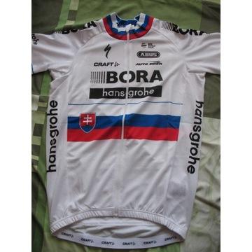 Juraj Sagan - Koszulka S Craft
