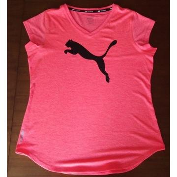 Damska koszulka treningowa PUMA sport rozmiar XL