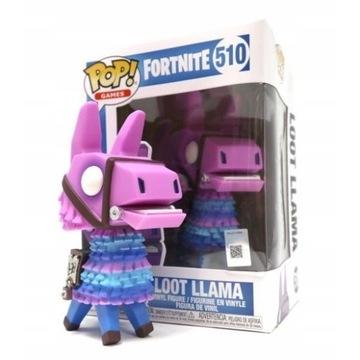 Fortnite Loot Lama