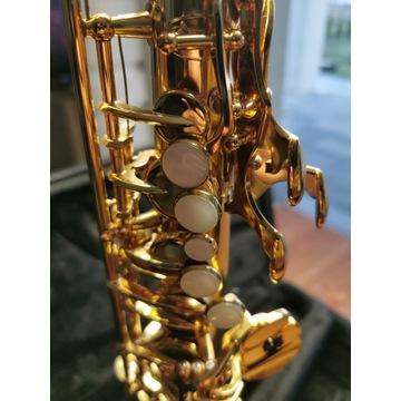 SaksoFON altowy YAMAHA YAS - 280 YAS-280 Gratisy