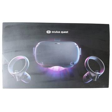 Okulary Oculus Quest 64 GB Gogle VR