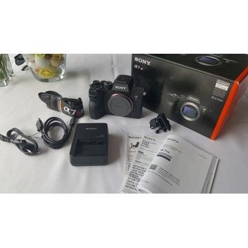 Sony ILCE-7RM4 A7R4 A7RIV a7r4 | Zamiana A9/ A7III