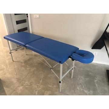 Stół do masażu marki Habys