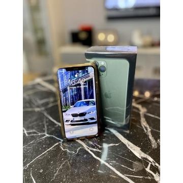 iPhone 11 Pro 64GB Midnight Green / Nocna Zieleń