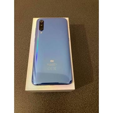 Smartfon Xiaomi Mi 9 6/128GB Ocean Blue Idealny