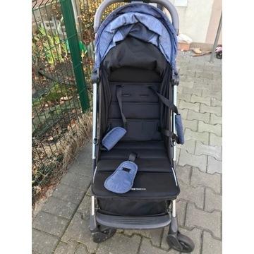 Wózek dziecięcy spacerowy Espiro ART - jak nowy!
