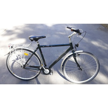 rower miejski trekkingowy GIANT TOURER LITE Nexus7
