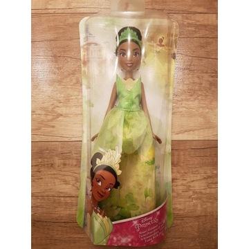 Lalka Disney Tiana seria Princess Royal Shimmer