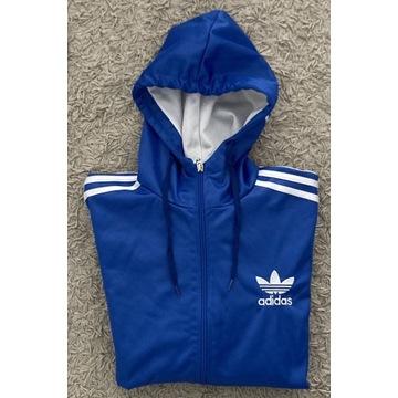 Bluza męska Adidas z kapturem rozmiar S
