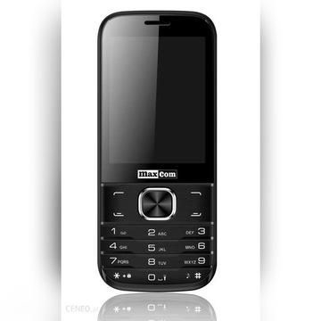 Maxcom MM237 Telefon Dla Seniora