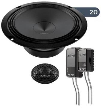 Audison Prima APK165 300 watt 95 dB/Spl