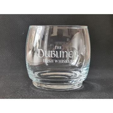 DUBLINER szklanki do whisky