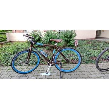 Rower Elegancki Bottecchia Vintage 1-Speed 2021