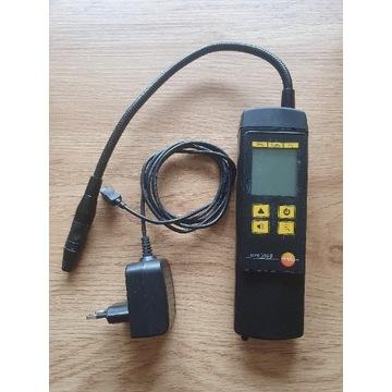 Detektor gazu Testo 316-2
