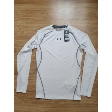 Koszulka męska Under Armour HeatGear Compression L