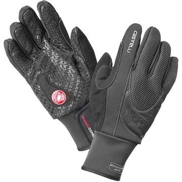 Castelli Estremo rękawiczki zimowe super ciepłe M