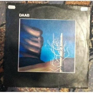 Daab- płyta analogowa.