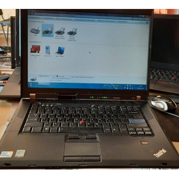 Lenovo R500 160GB HDD 4GB RAM Windows 7 pro Office