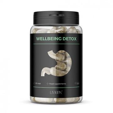 Livioon suplement diety - detox