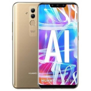 Huawei Mate 20 Lite   4GB/64 GB złoty