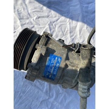 Sprężarka klimatyzacji VW Seat 7M3820803A